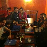 7/13/2013 tarihinde Argel Z.ziyaretçi tarafından La Parrilla Del Charro'de çekilen fotoğraf