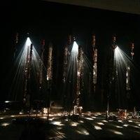 Снимок сделан в Teatro Prosa пользователем Normann K. 9/21/2013