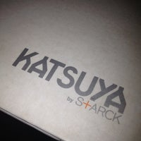 Foto tomada en Katsuya at the SLS Hotel por Laura V. el 12/1/2012