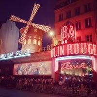 Das Foto wurde bei Moulin Rouge von Dmitry NP am 5/30/2013 aufgenommen
