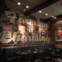Menu City Perch Kitchen Bar 2023 Hudson St