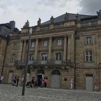 6/2/2018 tarihinde Yuki M.ziyaretçi tarafından Markgräfliches Opernhaus'de çekilen fotoğraf