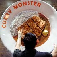 Das Foto wurde bei Curry Monster von Victor O. am 5/1/2016 aufgenommen