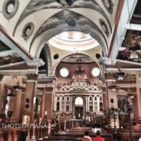 Photo prise au Sto. Niño de Tondo Parish Church par Thots U. le12/28/2012