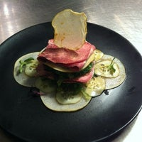 Das Foto wurde bei Restaurante IO von Clara G. am 11/2/2012 aufgenommen