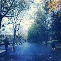 Das Foto wurde bei Riverside Park von Karen D. am 10/30/2012 aufgenommen