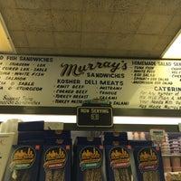 3/18/2017にKaren D.がMurray's Sturgeon Shopで撮った写真