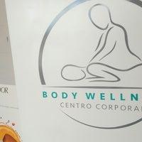 Foto tomada en Body Wellness por Luis d. el 9/10/2016