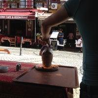 9/28/2012 tarihinde Оля Е.ziyaretçi tarafından Just Bar'de çekilen fotoğraf