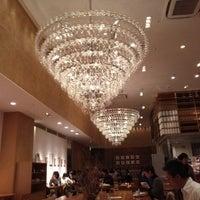 11/23/2012 tarihinde BT h.ziyaretçi tarafından Café & Meal MUJI'de çekilen fotoğraf