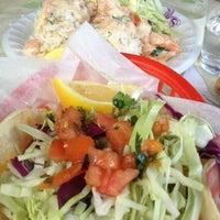 Foto tomada en Savage Shrimp por Ben 🐱 W. el 2/24/2013
