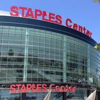 Photo prise au STAPLES Center par Naoya T. le8/21/2013