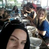 8/3/2016にFiliz Kazancı Ş.がTaçmahal Et Balık Restorantで撮った写真