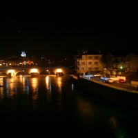 Снимок сделан в Büyük Amasya Oteli пользователем Orçun Ç. 10/24/2012