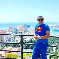 Foto tomada en Kaleido Málaga Port por Can E. el 9/1/2018