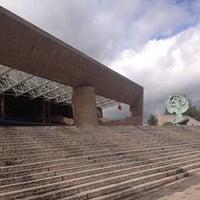 7/6/2013にЭндрюがAuditorio Nacionalで撮った写真