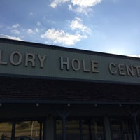 Photo Taken At Glory Hole Sports By Baron R On
