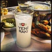 5/10/2013にV B.がEndülüs Meyhanesiで撮った写真