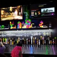 Das Foto wurde bei Player 1 Video Game Bar von Ryan J. am 7/13/2013 aufgenommen