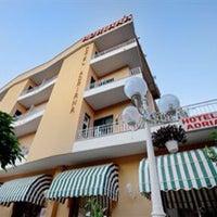 Photo prise au Hotel Adriana Logis par Eli C. le6/16/2013