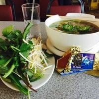 12/14/2014にTony L.がKim Nganで撮った写真