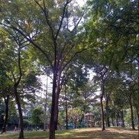 Das Foto wurde bei Suan Santi Phap von Satitcha am 10/22/2012 aufgenommen