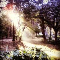 Photo prise au Bosque de Chapultepec par patriciaph le12/6/2012