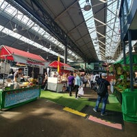 Photo prise au Old Spitalfields Market par Tiffany T. le9/2/2017