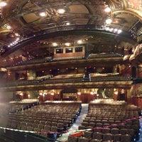 Photo prise au New Amsterdam Theater par Michael R. le6/2/2013