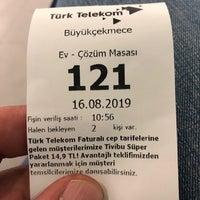 Turk Telekom Istanbul I Istanbul Avr Buyukcekmece