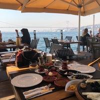 Снимок сделан в İnci Bosphorus пользователем Salahiddin S. 10/1/2019