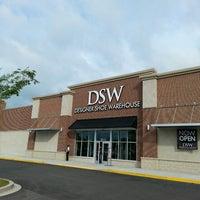 DSW Designer Shoe Warehouse - Northwest