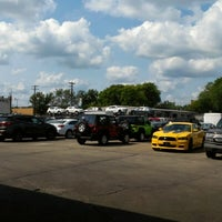 Jim Burke Automotive >> Jim Burke Automotive Northside Birmingham Al