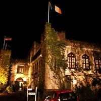 Das Foto wurde bei Abbeyglen Castle Hotel von Ben P. am 11/4/2013 aufgenommen