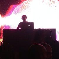 Foto diambil di Rain Nightclub oleh Ben P. pada 9/30/2012
