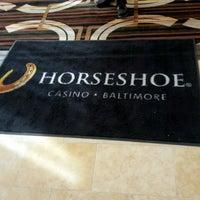 8/18/2014にMonica S.がHorseshoe Baltimoreで撮った写真