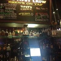 รูปภาพถ่ายที่ The Tipsy Crow โดย Hector P. เมื่อ 3/11/2013
