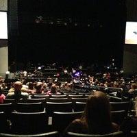 Photo taken at Comerica Theatre by Casper H. on 10/1/2012
