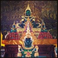 Foto scattata a Wat Bupparam da Fay A. il 4/25/2013