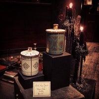 12/18/2012にMindy Y.がMiN New Yorkで撮った写真