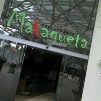Foto tirada no(a) Restaurante Malagueta por André B. em 1/28/2012