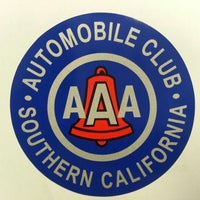 Aaa Auto Club Near Me >> Aaa Automobile Club Of Southern California Insurance Office In