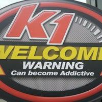 Foto scattata a K1 Speed Anaheim da Nic R. il 4/14/2013