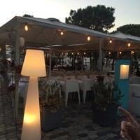 Foto scattata a 3 Nusos Restaurant da Pepe il 7/25/2016