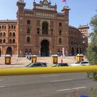 Foto tirada no(a) Las Ventas Tour por Ayoe J. em 9/7/2017