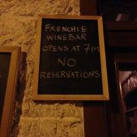 Photo prise au Frenchie par Paul C. le1/31/2013