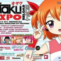 Foto tirada no(a) Otaku Expo por August em 8/8/2014