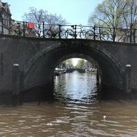 4/19/2018 tarihinde Alex L.ziyaretçi tarafından Reguliersgracht'de çekilen fotoğraf