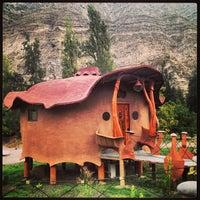 3/28/2013 tarihinde Clau L.ziyaretçi tarafından Cascada de las Animas'de çekilen fotoğraf