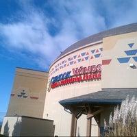 รูปภาพถ่ายที่ Chinook Winds Casino Resort โดย Troy F. เมื่อ 2/14/2013